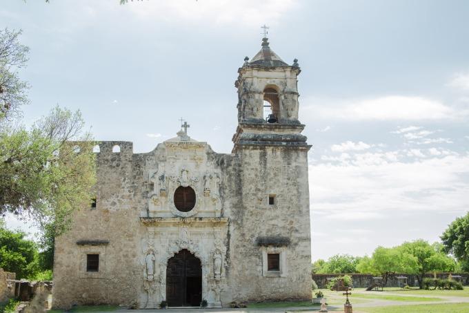 San Antonio:  April 9-13, 2019: 4663