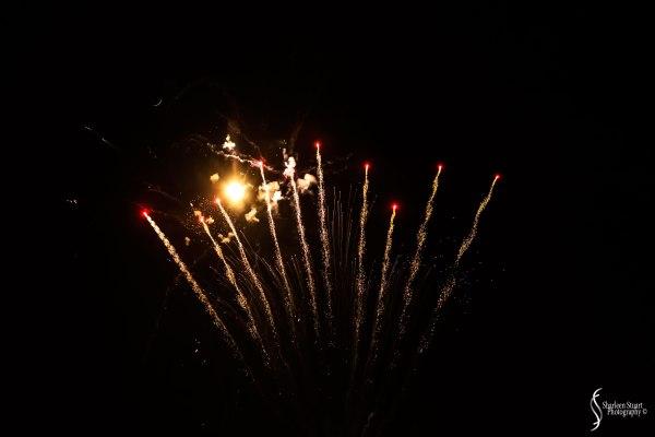 Fireworks:  July 4, 2019: 8109
