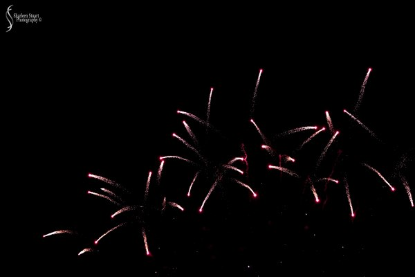 Fireworks:  July 4, 2019: 8115