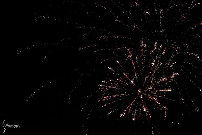 Fireworks:  July 4, 2019: 8192