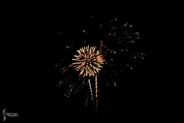 Fireworks:  July 4, 2019: 8532