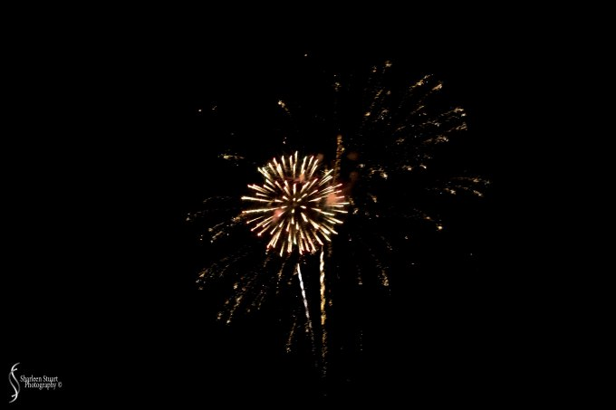 Fireworks:  July 4, 2019: 8532