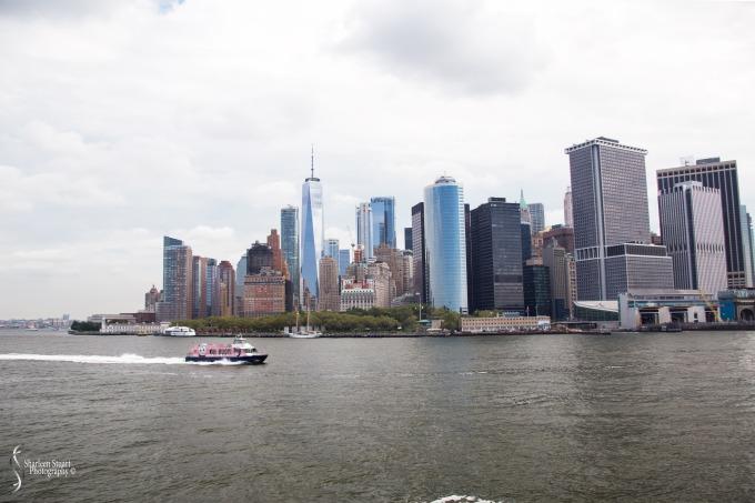 New York: July 20-24, 2019: 9077
