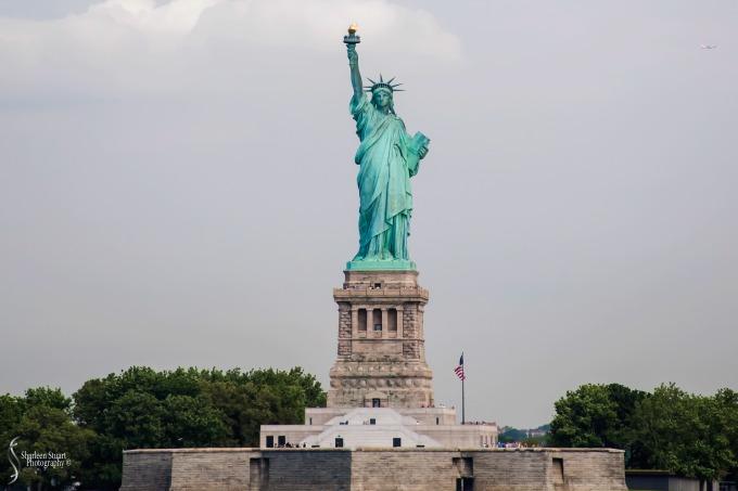 New York: July 20-24, 2019: 9106
