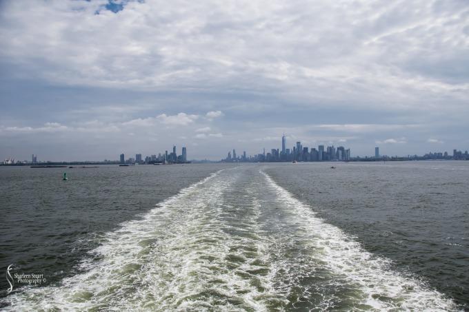 New York: July 20-24, 2019: 9126