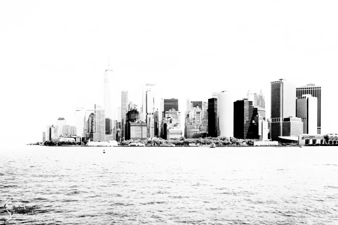 New York: July 20-24, 2019: 9249