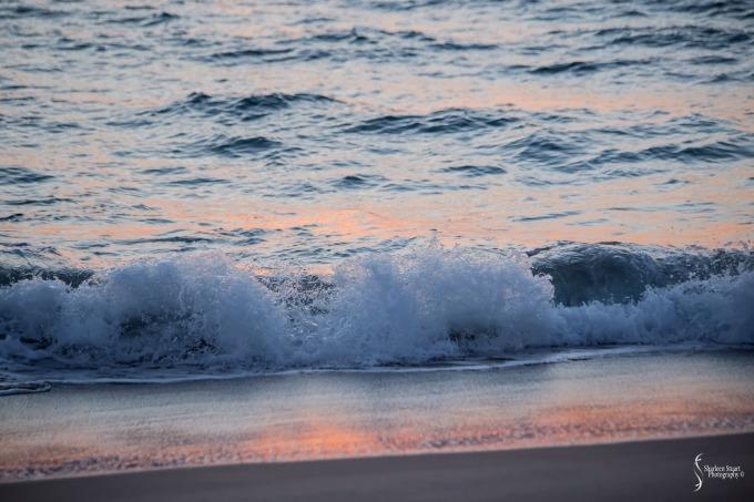 Deerfield Beach: Day before Hurricane Dorian: Nov 24, 2019: 8357