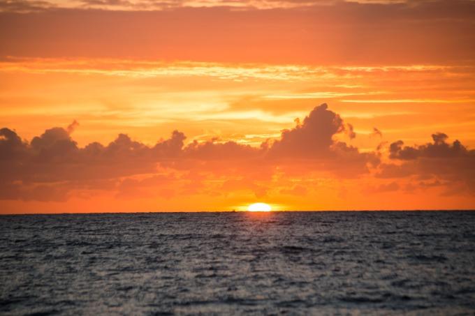 Deerfield Beach: Day before Hurricane Dorian: Nov 24, 2019: 8360
