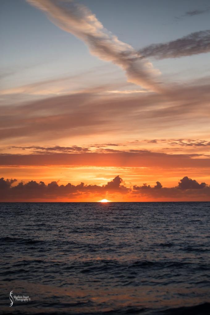 Deerfield Beach: Day before Hurricane Dorian: Nov 24, 2019: 8362