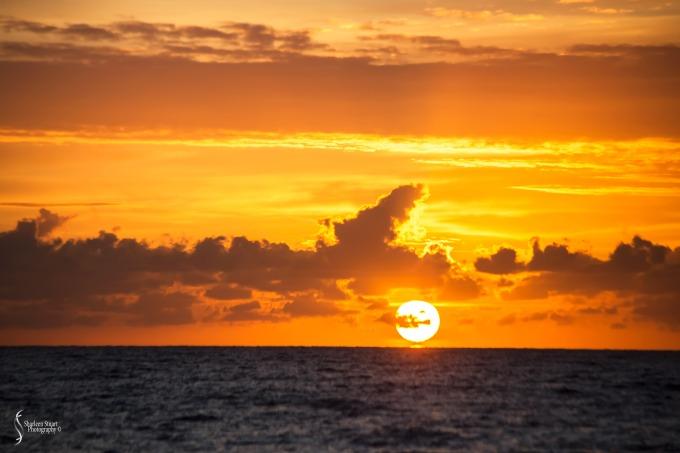 Deerfield Beach: Day before Hurricane Dorian: Nov 24, 2019: 8376