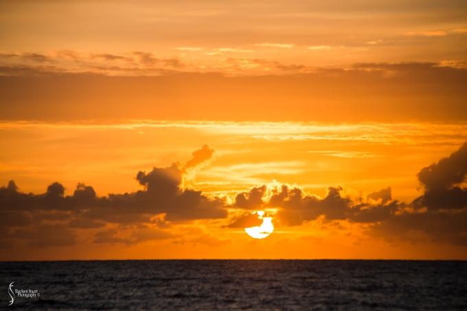 Deerfield Beach: Day before Hurricane Dorian: Nov 24, 2019: 8384