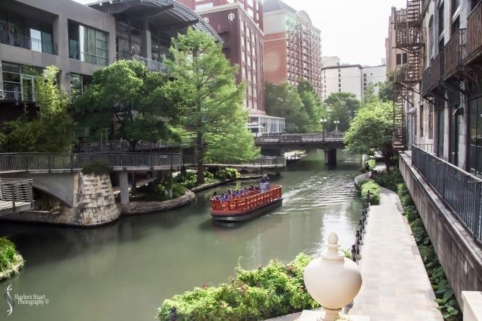 San Antonio:  April 9-13, 2019: 4117