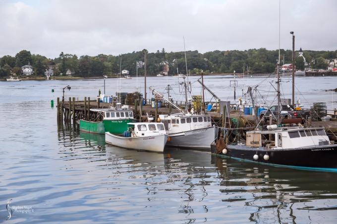 Maine, New Hampshire, Massachusetts:  September 2018: 0849